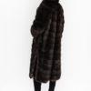cappotto zibellino
